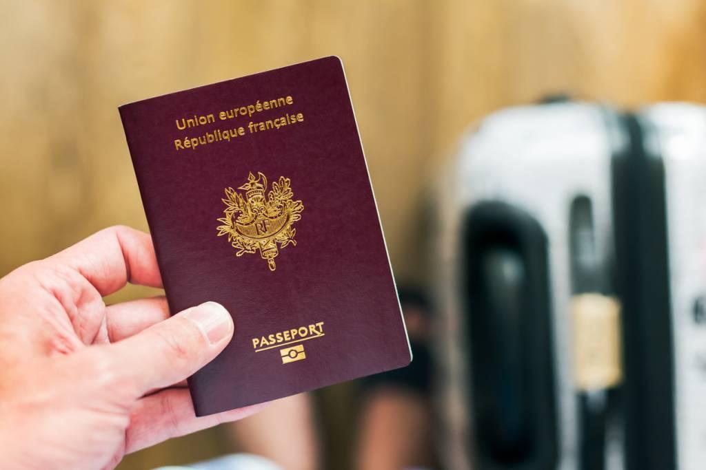 formulaire passeport en ligne
